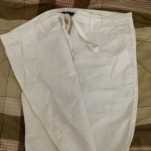 linens pants